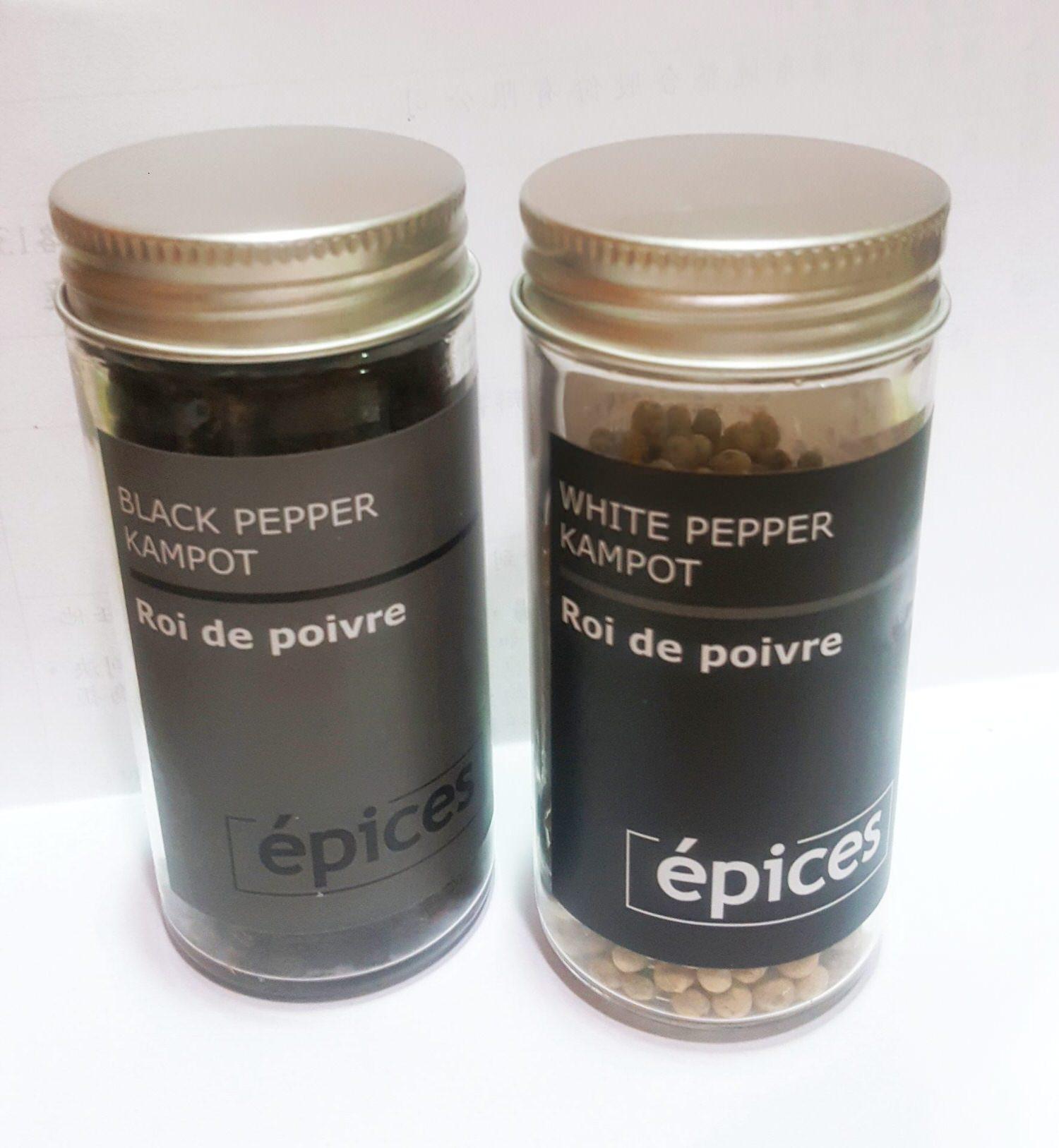 【體驗】歐盟「PGI產地認證」 ~epices貢布黑/白胡椒~最佳天然食物佐料×嗆辣花果香~