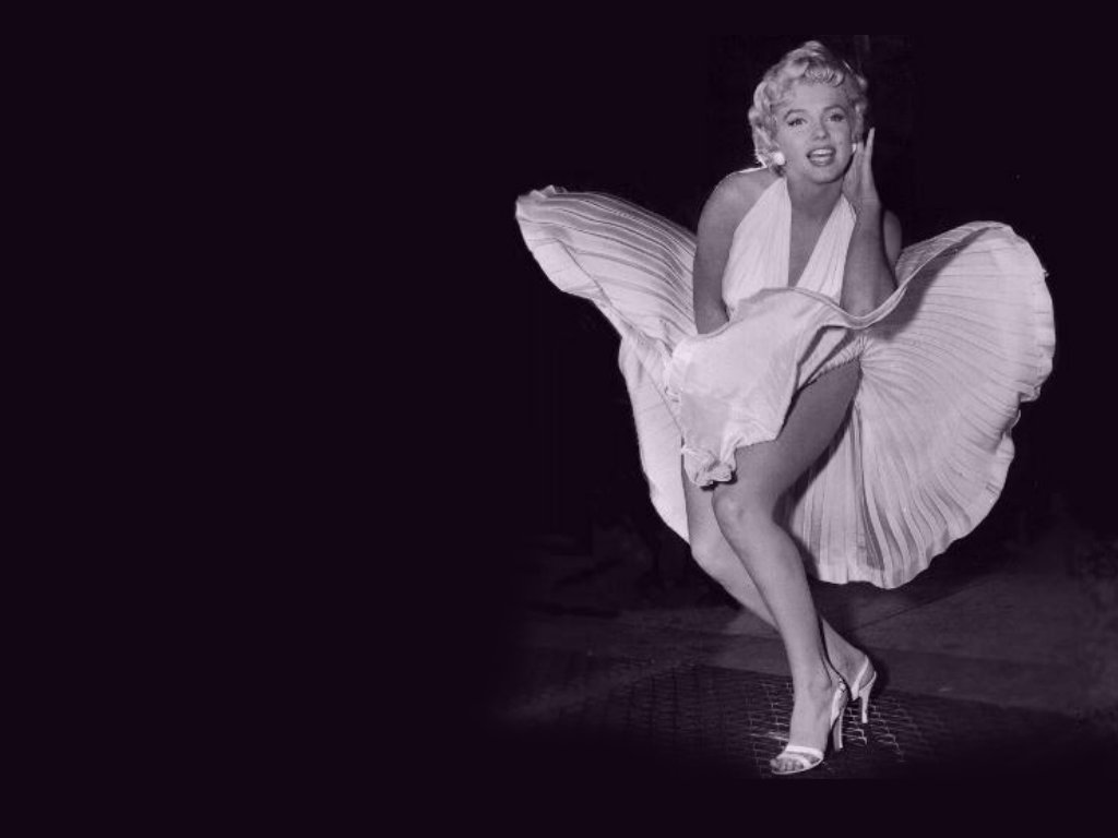 【整理】瑪麗蓮夢露 Marilyn Monroe 的名言佳句 (中英文對照)