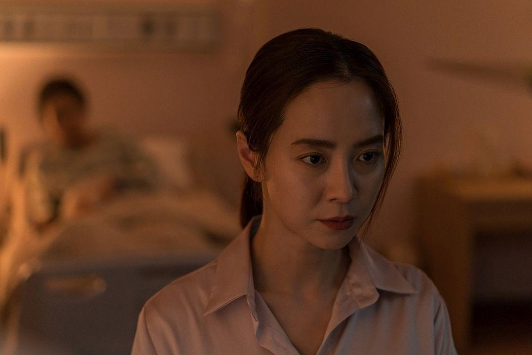 電影【詭妹】影評、金句台詞:真的是失散多年的親妹妹回來嗎!? Intruder 침입자