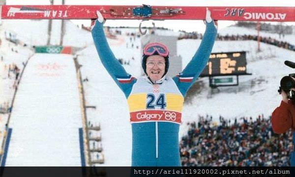 february-1988-calgary-winter-olympics-eddie-the-eagle-edw
