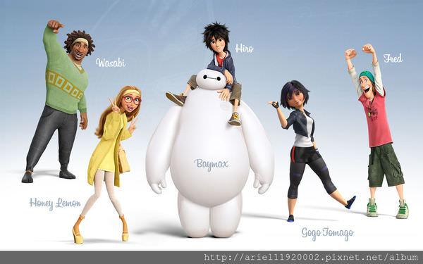 Big-Hero-6-Characters-Wallpaper-designbolts1