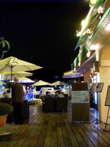 [溫泉+美食+音樂] 陽光瓦舍溫泉音樂餐廳